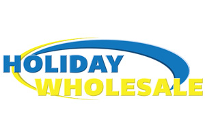 Holiday Wholesale